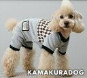 ◆メール便送料無料◆【ドッグウェア】【犬の服】ショコラつなぎ