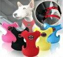 ◆メール便送料無料◆【犬 ハーネス】【小型犬 ハーネス】ドライビングハーネス