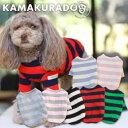 【ドッグウェア】【犬服】ロングスリーブTシャツ...