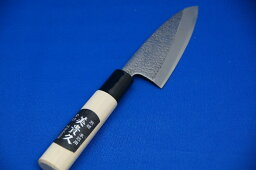 包丁 日本鋼 小出刃 鯵切り 三條の刃物