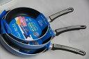 マイヤー フッ素樹脂加工 フライパン フジマルファブリエ 使いやすい 金属ヘラOK こびりにくい 28cm
