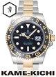 ロレックス GMTマスターII Ref.116713LN 新品 ブラック (ROLEX GMT MasterII)【楽ギフ_包装】