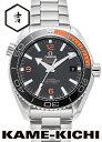 オメガ シーマスター プラネットオーシャン コーアクシャル マスタークロノメーター Ref.215.30.44.21.01.002 ブラック (OMEGA Seamaster Planetocean CoAxial Master Chronometer)