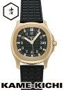 【中古】パテックフィリップ アクアノート Ref.5066J ブラック (PATEK PHILIPPE Aquanaut)【楽ギフ_包装】
