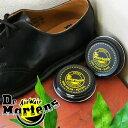 ドクターマーチン ポリッシュ NEUTRAL・CHERRY・BLACK Dr.martens POLISH ケアクリーム チェリー・ブラック・ニュートラル クリーム BOOTS ブーツ シューケア 磨き用品