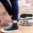 コロンブス スタイルソリューション カカトフィット&アップ インソール 厚さ2.5cm レディース フリーサイズ(21cm〜25cm) COLUMBUS STY..