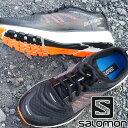 【送料無料】サロモン SALOMON スニーカー メンズ 4...