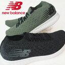 ショッピングランニング 【送料無料】ニューバランス new balance スニーカー メンズ MZANS ワイズD トレーニング ランニング ローカット ブラック グリーン evid |5