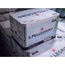 サンペレグリノ 500ml 24本 炭酸入り ナチュラルミネラルウォーター