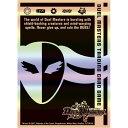 【新品】 DM デュエル・マスターズ カードプロテクト 闇文明 黒色 ブラック スリーブ 42枚入り