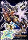 【新品】 DM デュエル マスターズ DX カードプロテクト ◆The ジョラゴン ガンマスター◆ スリーブ 42枚入り