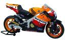1/12 完成品バイク 2011 Repsol Honda Team RC212V DANI PEDROSA(No26) ダニー ペドロサ【RCP】 02P08Feb15