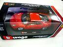 ブラーゴ 1/24 フェラーリ F430 公認モデル/burago