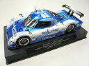 【あす楽】Racer Sideways SW10 Riley AIM Autosport Homestade Miami 2010 #61【開店セール1212】【RCP】 1/32スロットカー