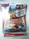 Carrera GO!!! Max Schnell Silver 61290 カーズ カレラ スロットカー