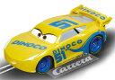 Carrera GO!!! 20064083 Disney Pixar Cars 3 Dinoco Cruz カレラ スロットカー