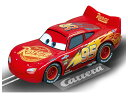 Carrera GO 20064082 Disney Pixar Cars 3 Lightning McQueen カレラ スロットカー