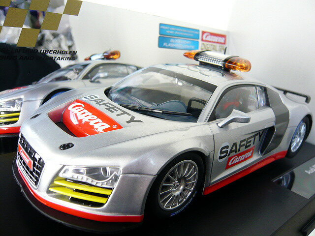Slot car uruguay
