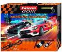 Carrera 1/43 Slot Car Set GO 20062465 ミッション コントロール コースセット カレラ スロットカー
