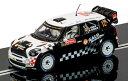 Scalextric MINI Countryman WRC c3385 ミニクーパー ラリー 1/32スロットカー スケーレックストリック