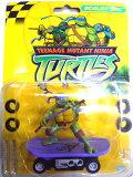 【あす楽】MICRO SCALEXTRIC Ninja Turtles - Donatello G2045【RCP】 HOスロットカー スケーレックストリック P06Dec14
