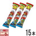 やおきん うまい棒 エビマヨネーズ味(エビマヨ) 1本(6g)×15本