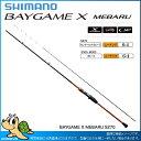 シマノ 16 ベイゲームX メバル S300(29500)【即納可能】