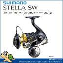 シマノ 13 ステラSW 8000HG(115500)
