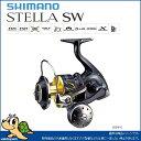 シマノ(3) 13 ステラSW 8000PG(115500)