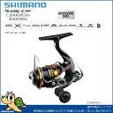 シマノ 13 ソアレCI4+ C2000PGSS(32600)