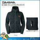ダイワ 16 DJ-5806 ウィンドブロックジャケット ブラック:L(12400)