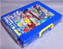 ポケットモンスターXY[ポケモンXY]ブルー柄(A柄)2014わくわく新学期シリーズPPおどうぐ箱(A4)(プラスチック製お道具箱)(261-7270-01)