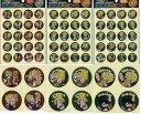 ドラゴンボールZ(DRAGONBALL Z)ステーショナリーシリーズステップアップシール3柄セットpart2(ごほうびシール)(791-2705_13+14+15)