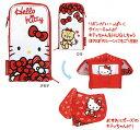 ハローキティ hello kitty ペンケースネオクリッツフラット(SANRIO COLLECTION SP)(S1409140)