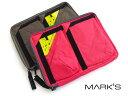 【かばん】MARK'S マークス TOGAKURE トガクレバッグインバッグM全5色
