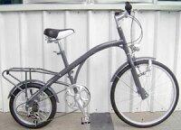 22インチ×16インチクラシック自転車ダイナモライト&リアキャリア搭載グリップシフトシマノ製6段変速VintageCitybike22inch×16inch