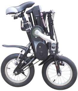 折りたたみ自転車小型ホイール ...