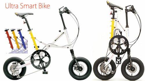 自転車の 自転車のギア使い方 : 12-Inch Folding Bike
