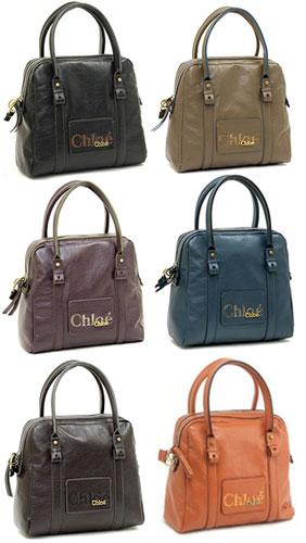 chloe purses - kaminorth shop | Rakuten Global Market: CHLOE handbags Eclipse ...