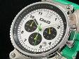 DOLCE&GABBANA(D&G) WATCHドルチェ&ガッバーナ(ドルガバ) ウォッチ 腕時計 クロノグラフ リズムDW0308MIRA-819090