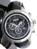 ドルチェ&ガッバーナ 腕時計 クロノグラフD&G TIME watch DW0367 SIRアナログ レザーブレスDOLCE&GABBANA ドルガバ ディー&ジー メンズ