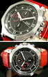 D&G 腕時計ドルガバ アナログウォッチ グースホワイト ブラック ダークブラウンクロノグラフDOLCE&GABBANA GOOSEDW0101 DW0102 DW0103 DW0104ディー&ジーメンズドルチェ&ガッバーナアクセサリー