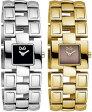 D&G 腕時計ドルガバ アナログウォッチシルバー×ブラック DW0474ゴールド×ブラウンパープル DW0475DOLCE&GABBANAQUOTES クォーツディー&ジーレディースドルチェ&ガッバーナアクセサリー ブレスレット