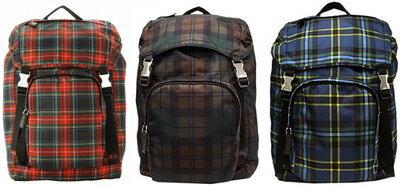 kaminorth shop | Rakuten Global Market: PRADA Prada backpack V135 ...