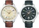 Paul Smith ポールスミス 腕時計メンズウォッチ watchアイボリーホワイト×ブラウン ブラック ネイビーワイドオープンケース レザーバンドアナログ メンズ レザーベルトクラシック三針 ワイドオープンケースCambridge カラードバーインデックス
