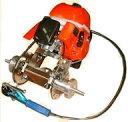 RADIO FLYER ラジオフライヤーCustom Parts カスタムパーツFuji Robin Engine富士ロビンエンジンE CO4 40.2cc チャンバー付3.3ps混合ガソリン 3.3馬力ドライブシャフトとディスクブレーキが付き