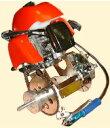 RADIO FLYER ラジオフライヤーCustom Parts カスタムパーツFuji Robin Engine富士ロビンエンジンE CO4 40.2cc 2.0ps混合ガソリン 2.0馬力