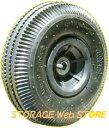 RADIO FLYER ラジオフライヤーCustom Parts カスタムパーツAirTire PB BIAS BLOCK 350-4プラスチックホイールブロックパターンバイアスパターンエアタイヤ ブラック