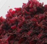 磨【刻纹梅】yari做yari做的食感好吃的 国产紫苏shari梅120g[【刻み梅】しゃりしゃりした食感がおいしい 国産しそシャリ梅120g]