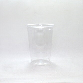 10 ounces of plastic glass (TP10TW) ☆ 1,000☆